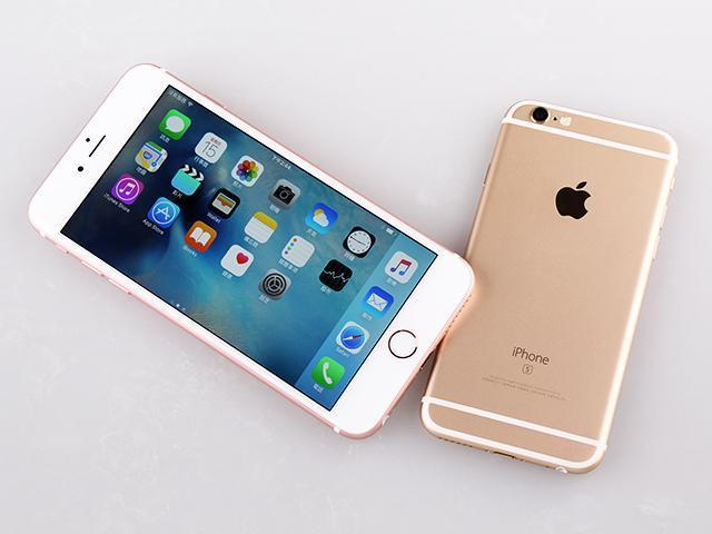 狂電其他手機!安兔兔評比iPhone 6S性能第一名!
