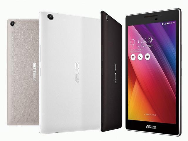 賀12月賣破3萬台 ASUS ZenPad 7.0 Z370KL即日上市