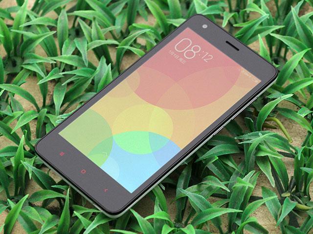 紅米Note 3全網通今開賣 同步推出紅米2A高配版