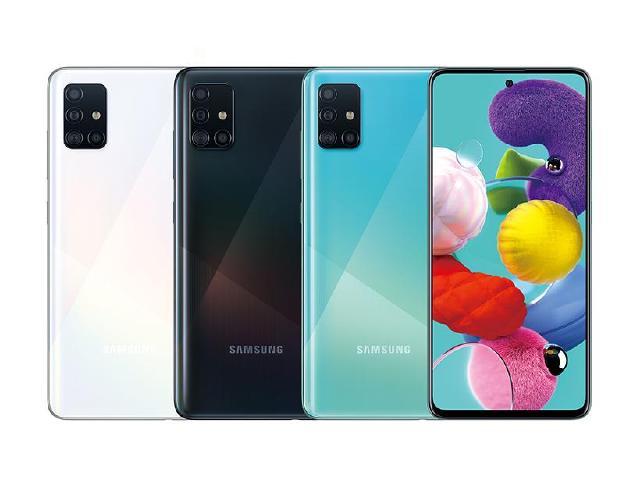 [活動] 我的城市之旅 帶著SAMSUNG Galaxy A51一同漫步