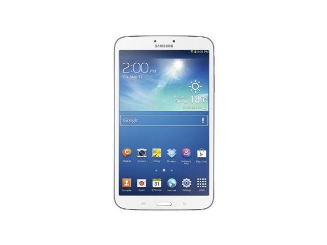 SAMSUNG GALAXY Tab 3 8.0 Wi-Fi
