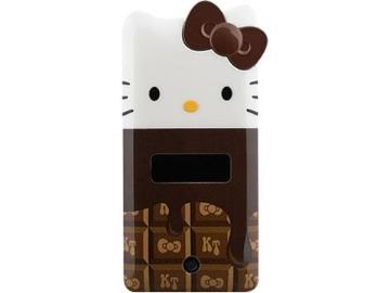 KATOON K2 Hello Kitty 巧克力版