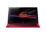 Sony VAIO Duo 13 red edition 限量版