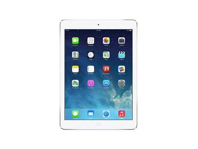 Apple iPad Air Wi-Fi 16GB(貿)