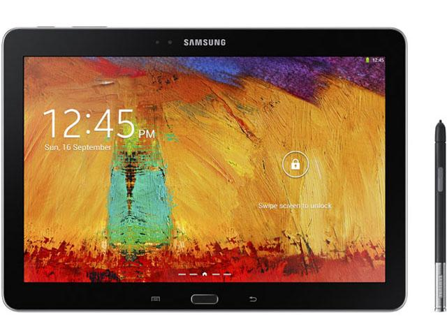SAMSUNG GALAXY Note 10.1 2014 特仕版 Wi-Fi