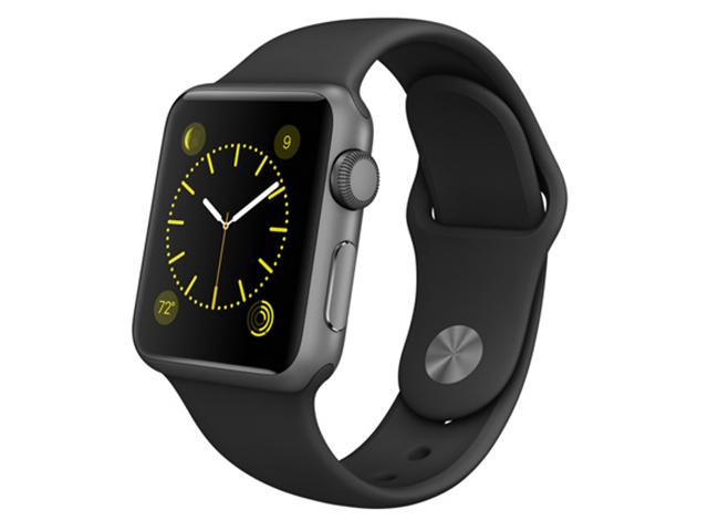 Apple Watch Sport 38mm 價格,規格與評價- SOGI手機王