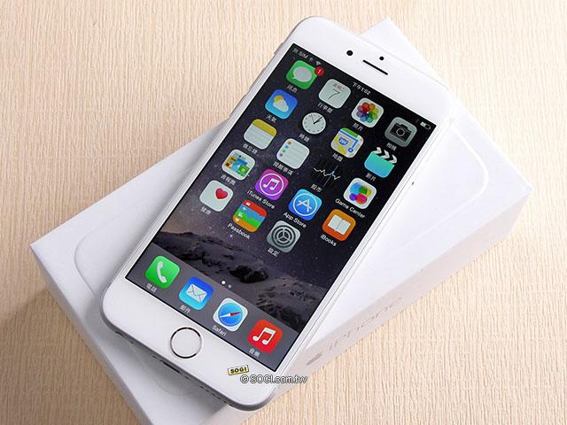 iphone 6 apple com apple iphone 6 64gb 價格 規格與評價 sogi手機王 5437