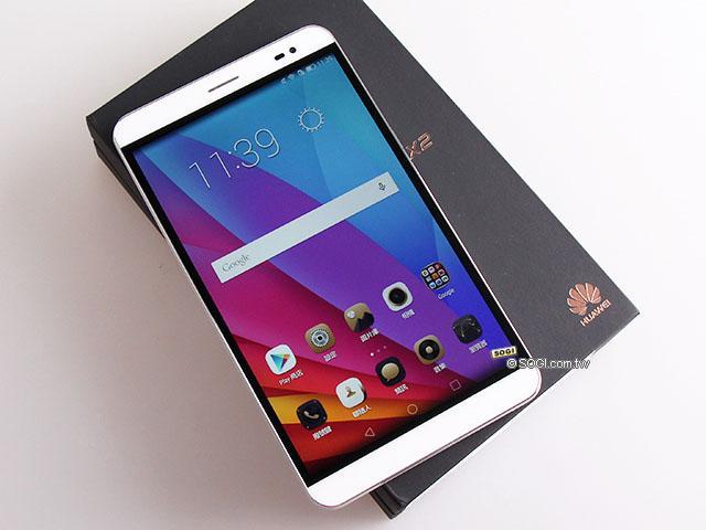 HUAWEI MediaPad X2 16GB 價格,規格與評價- SOGI手機王