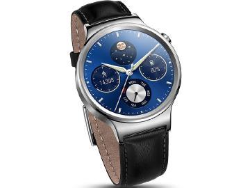 HUAWEI Watch 銀