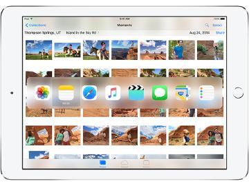 Apple iPad Pro 12.9 LTE 256GB