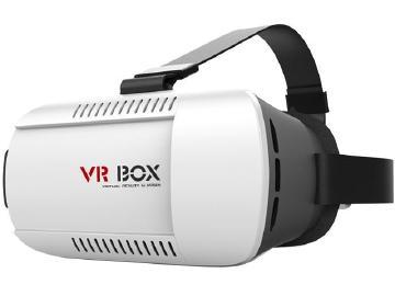 VR BOX 3D 虛擬眼鏡