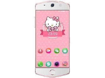 美圖 M6 Hello Kitty 版