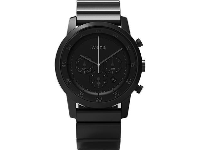 Sony wena wrist Chronograph