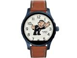 Fossil Q Marshal Brown Leather
