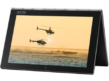 Lenovo Yoga Book with Andorid