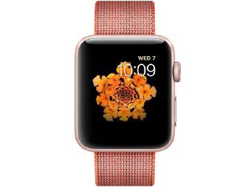 Apple Watch Series 2 Nylon 42mm