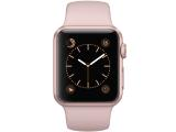 Apple Watch Series 2 Sport Aluminum 38mm
