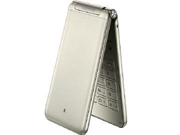 SAMSUNG Galaxy Folder G1600
