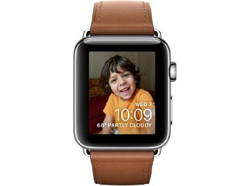 Apple Watch Series 2 Classic Buckle 38mm