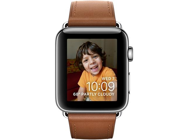 Apple Watch Series 2 Classic Buckle 42mm