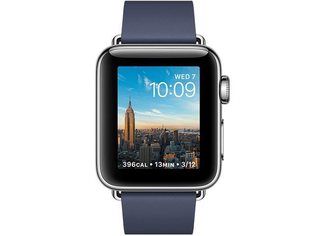 Apple Watch Series 2 Modern Buckle