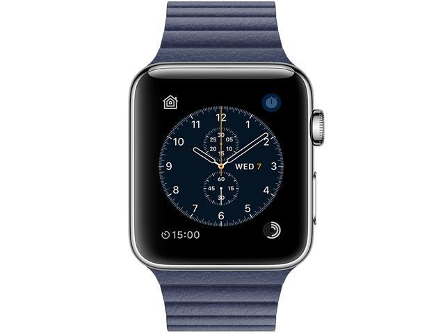 Apple Watch Series 2 Leather Loop