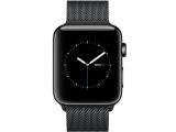 Apple Watch Series 2 Black Milanese Loop 38mm