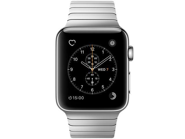 Apple Watch Series 2 Link Bracelet 38mm