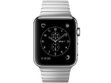 Apple Watch Series 2 Link Bracelet 42mm