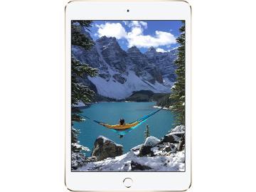 Apple iPad mini 4 LTE 32GB