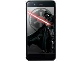 SHARP STAR WARS mobile