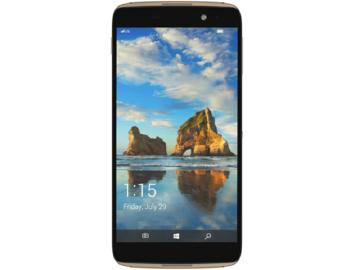 Alcatel Idol 4S with Windows 10 VR