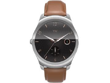 Ticwatch 2 台灣限定版經典棕