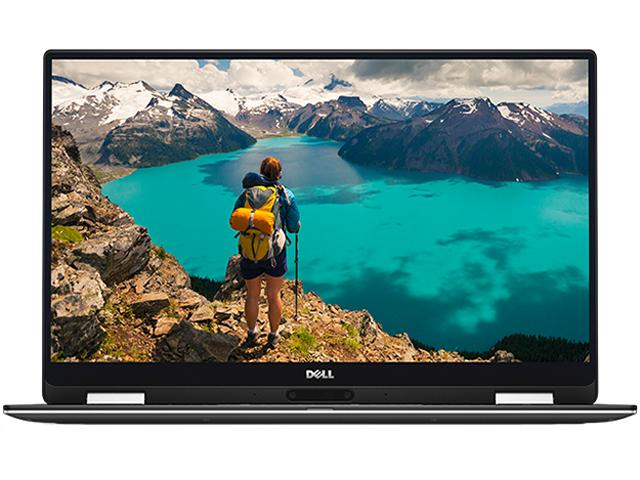 DELL New XPS 13 2-in-1