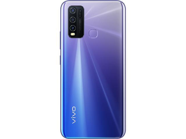 vivo Y50 (8GB/128GB)