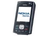Nokia N80 黑色網路加強版