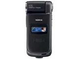 Nokia N93 黑色網路加強版