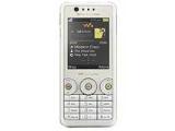 Sony Ericsson W660i 永恆白