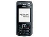 Nokia N70 黑色