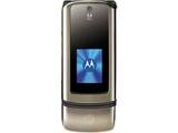 Motorola KRZR maxx K3