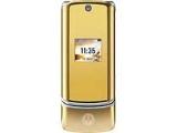 Motorola KRZR K1 香檳金