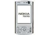 Nokia N95 古褐銅