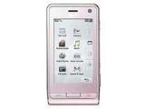 LG KU990 Viewty Pink