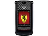 Motorola RAZR V9 法拉利限量版