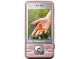 Sony Ericsson C903 亮粉紅