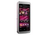 Nokia 5530 XpressMusic 粉紅版