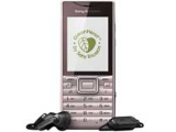 Sony Ericsson Elm 弦月機 (J10)