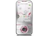 Sony Ericsson Yari 粉色遊戲機