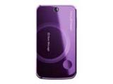 Sony Ericsson T707 紫
