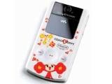 Sony Ericsson W508 COACH Poppy Chan